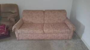 Fold-out Sofa Bed - $30 - You collect from Croydon Croydon Maroondah Area Preview