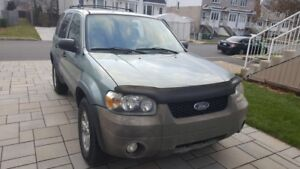 Ford Escape XLT v6