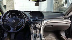 Acura TL SH AWD 2012 Beautiful & clean +warranty