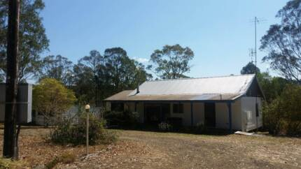 3 Bedroom home - Peaceful setting - Dyers Crossing