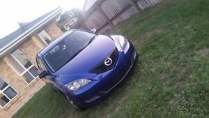2008 Mazda 3 automatic with roadworthy & Quick sale Upper Mount Gravatt Brisbane South East Preview