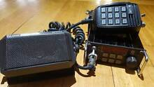 QMAC HF RADIO TRANSCEIVER with VKS, FLYING DOCTOR FOR 4WD Jarrahdale Serpentine Area Preview