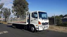 HINO RANGER PRO 5 FC TRAY TOP & GATES Seville Grove Armadale Area Preview