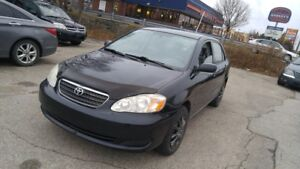 2008 Toyota Corolla CE | ONLY 137KM | Certified