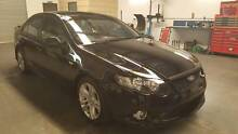 2009 Ford Falcon Sedan Warnbro Rockingham Area Preview