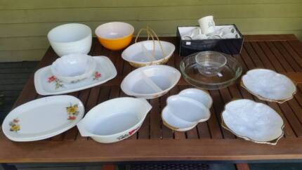 Karen's Retro Kitchen will be at Nundah Markets on Sunday Dec 10