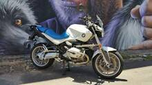 FOR SALE: -    2010 BMW R1200R Surry Hills Inner Sydney Preview