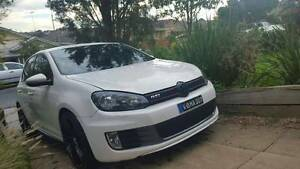 2009 Volkswagen Golf Gti Mk6 Melbourne CBD Melbourne City Preview