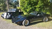 1978 Chevrolet Corvette Coupe Kempsey Kempsey Area Preview