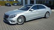 Mercedes-Benz S 65 AMG L Business Fondentertain Nachtsicht 360