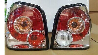 1995-1999 6N1 TYC Heckleuchtensatz links und rechts VW Polo