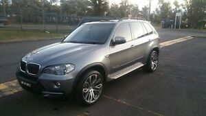 2008 BMW X5 X Drive Executive 7 seater Turbo diesel.Open to swaps Sydney City Inner Sydney Preview