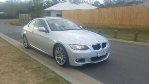 2010 BMW 320d E92 M-Sport! Immaculate condition Eight Mile Plains Brisbane South West Preview