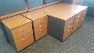 8 sets of small office draws - Balcatta WA - make an offer Balcatta Stirling Area Preview