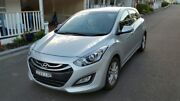 2014 Hyundai i30 se Trophy Hatch auto Chain Valley Bay Wyong Area Preview