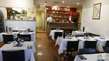 Italian Restaurant Rouse Hill The Hills District Preview