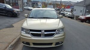 Dodge Journey RT AWD 2010 for sale.    Finance Available