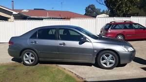 2005 Honda Accord Sedan Stanthorpe Southern Downs Preview