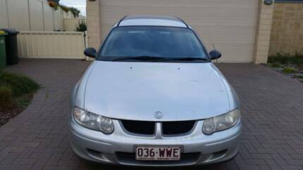 Car For Sale Holden Commodore 2001 Dunsborough Busselton Area Preview