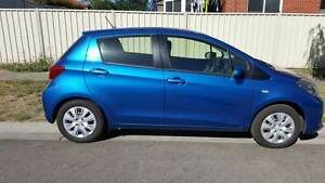 Brand New Toyota Yaris for SALE Melbourne CBD Melbourne City Preview