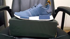"Adidas NMD R1 "" Tech Ink"" US 10 Parramatta Parramatta Area Preview"