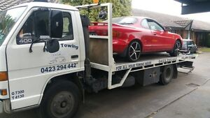 Cash for damaged or unwanted cars in melbourne Craigieburn Hume Area Preview