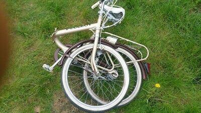 Peugeot Vintage Bicycle 1970s