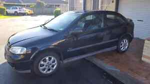 Holden Astra 1.8ltr SXI. 2004. 3 door, petrol, manual. Carindale Brisbane South East Preview