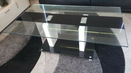 Shining coffee table