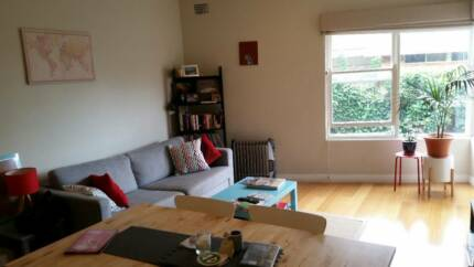 Sunny 2bed apartment in perfect location with easy city access