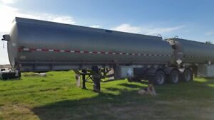 2007 Advance Super B Tanker