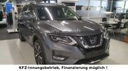 Nissan X-Trail 2.0 dCi ALL-MODE 4x4i Xtronic Tekna Voll