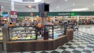 Cafe- Kiosk - Easy operation Great little business Eagle Vale Campbelltown Area Preview