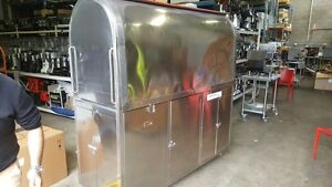 Cheap Brand New Fully Lockable Coffee Cart With Sink&Electrics Roselands Canterbury Area Preview
