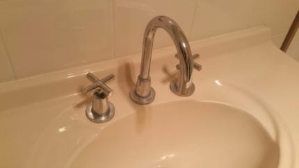 Bathroom Vanities Queanbeyan bathroom vanity unit | building materials | gumtree australia