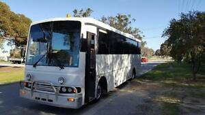 NISSAN UD LK 245 BUS/ MOTORHOME OR PROJECT ETC Kelmscott Armadale Area Preview