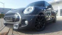 MINI MINI 5-trg. Cooper S Chili Navi Leder LED