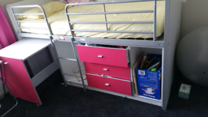 Girls bed Coogan brand. Sorell Sorell Area Preview