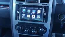 Jeep Chrysler Dodge Supply Installed DVD Bluetooth GPS Camera Sydney City Inner Sydney Preview