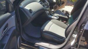 2010 Holden Cruze Sedan Mount Waverley Monash Area Preview