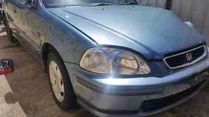 Honda civic ek 1997 wrecking Yagoona Bankstown Area Preview