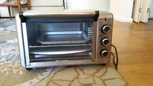 Benchtop Oven - New Russell Hobbs 'Family Convection Oven' Lane Cove Lane Cove Area Preview