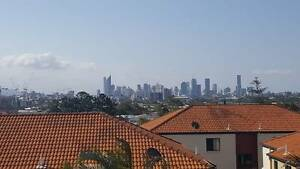 Greenslopes, City views, spacious lounge Greenslopes Brisbane South West Preview