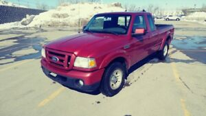 Ford Ranger Cabine Super 2010