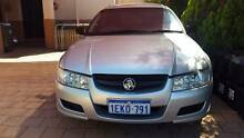 2005 Holden Commodore Wagon Reliable,good cond.LPG gas,good value Dudley Park Mandurah Area Preview