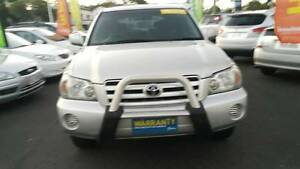 2005 Toyota Kluger Wagon, Auto, RWC & 6 Months Registration! Greenslopes Brisbane South West Preview
