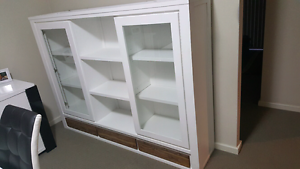 Library cabinet Gosnells Gosnells Area Preview