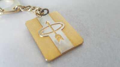 Parker Key (Parker Key Chain)