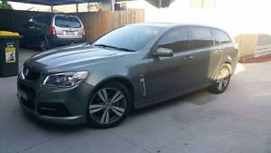 2014 Holden Commodore Wagon Broadmeadows Hume Area Preview