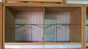Breeding boxes for birds Bexley Rockdale Area Preview